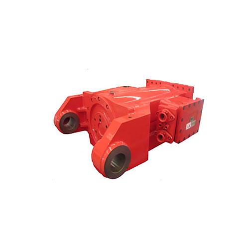 截割电机油泵电机YBUD-260/200-4/8