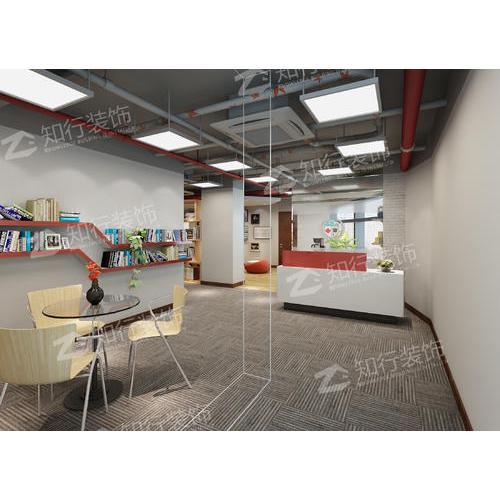 上海办公室装修设计之高端办公室装修价格高的原因