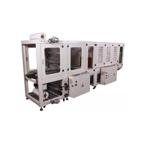 MOOTAN直进袖口封切机MT-6030Z,牧田热收缩机MT-6040