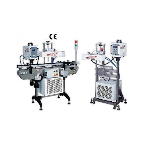 电磁感应铝箔封口机MT-2000i系列 连续封口机 自动薄膜铝箔封口机