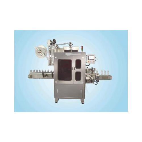 牧田热收缩膜套标机MT-350