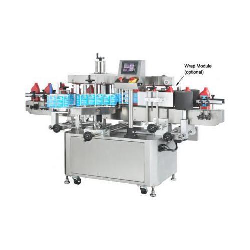 双面贴标机MT-600 高速贴标机 全自动贴标机