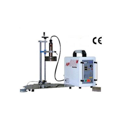 电磁感应铝箔封口机MT-500i 瓶装铝箔封口机 自动封口机
