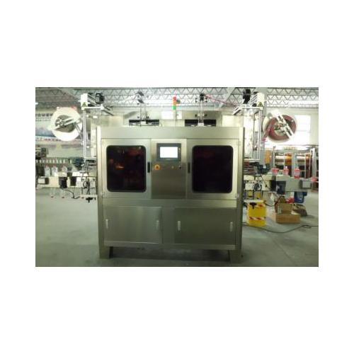 牧田全自动双头套标机MT-350P2