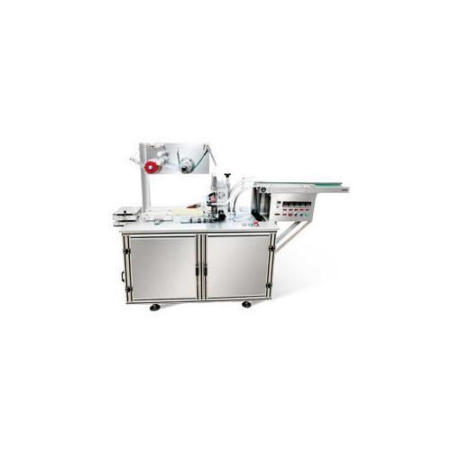 三维透明膜包装机MT-250