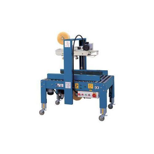 自动上驱动、侧驱动封箱机MT-6603A 全自动折盖封箱机