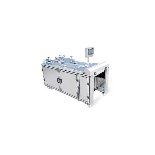 半自动三维膜包装机MT-300