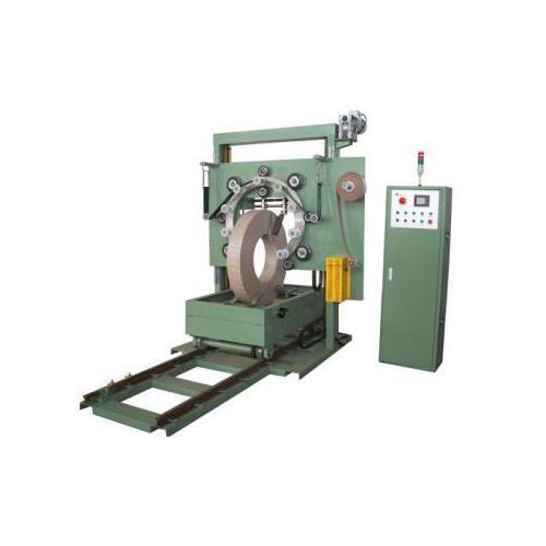 立式缠绕机MT-GD500 托盘缠绕膜打包机 拉伸膜打包机