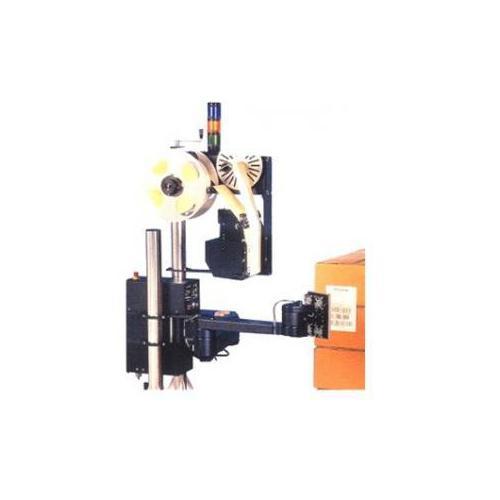 自動條碼貼標機MT-MP600