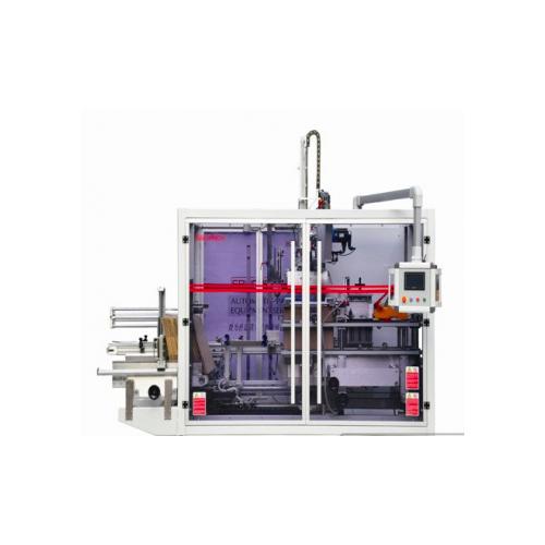 滑轨式装箱机MT-01 全自动封箱机 纸箱装箱机