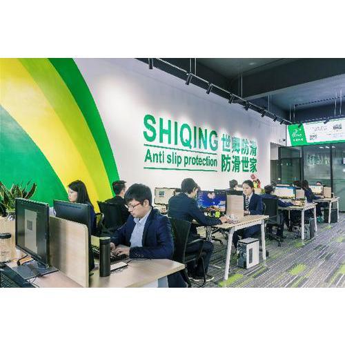 上海止滑超市瓷砖代理:每个人都能是代理