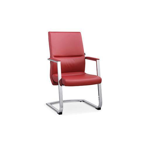 皮質會議椅-010