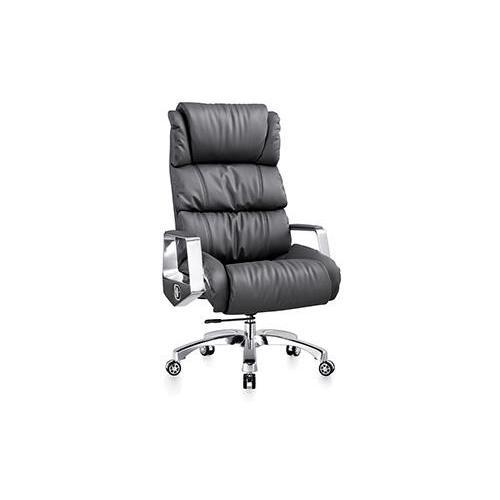 牛皮老板椅-010