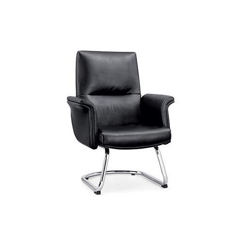皮質會議椅-07