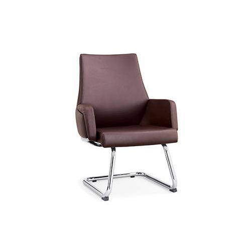皮質會議椅-01