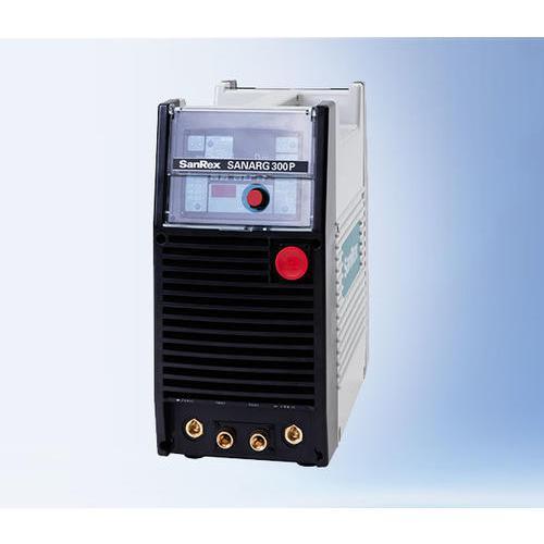 ID-3000TP三社直流氩弧焊机