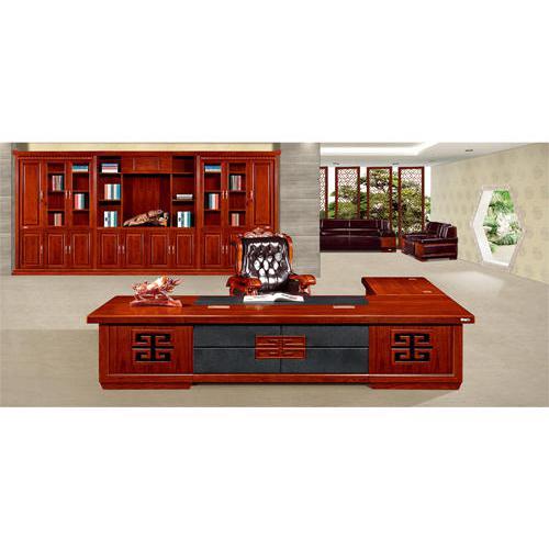 實木辦公桌-03