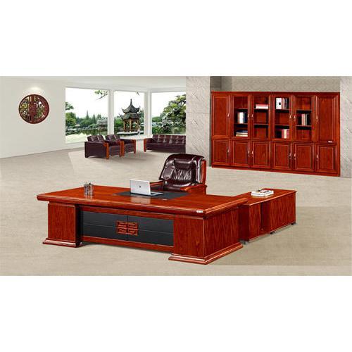 實木辦公桌-08