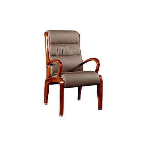 實木會議椅-018