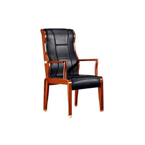 實木會議椅-019