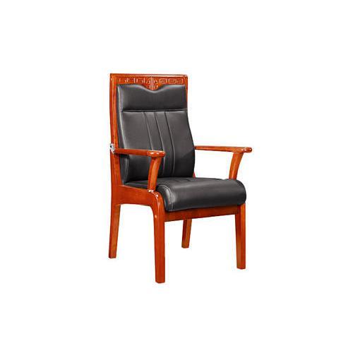 實木會議椅-020