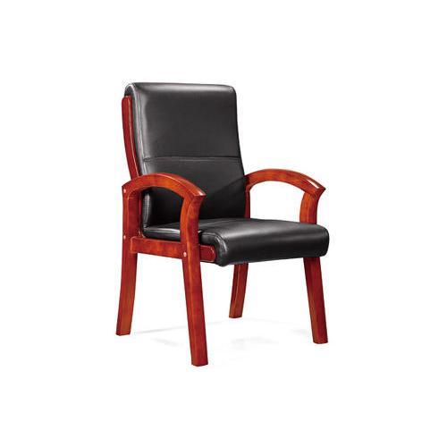 實木會議椅-013