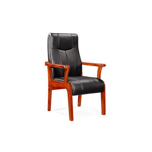 實木會議椅-011