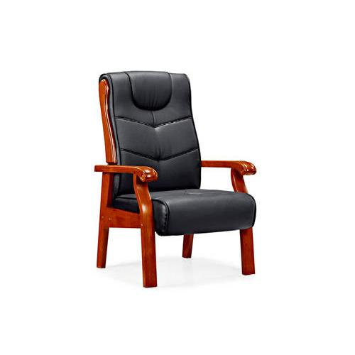 實木會議椅-08