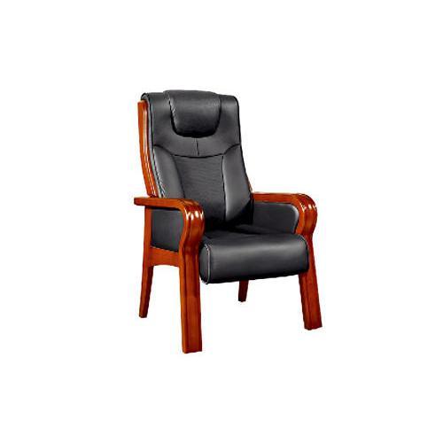 實木會議椅-01