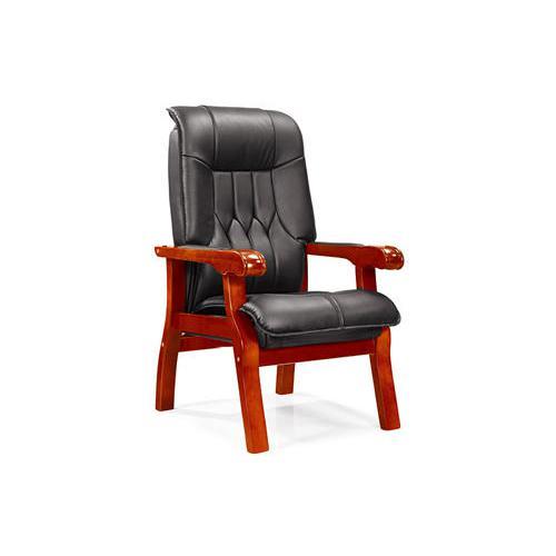 實木會議椅-06