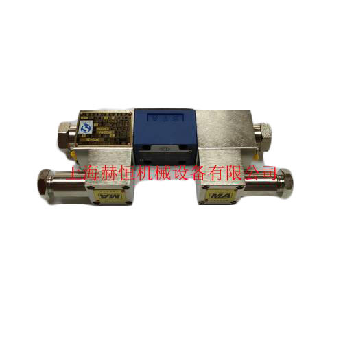 天地710采煤机电磁阀34GDEY-H6B-T-1815工作原理
