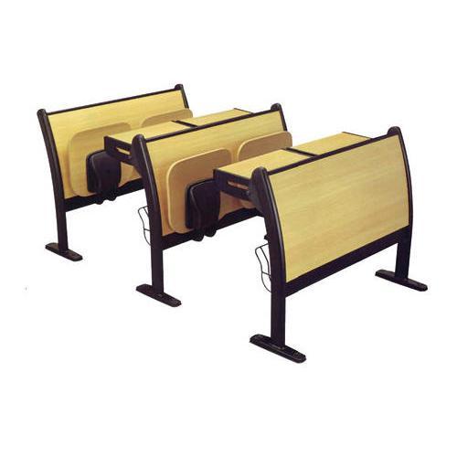 培訓連排桌椅-011