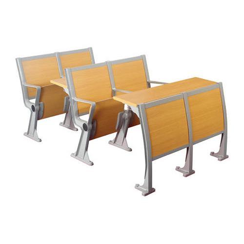 培訓連排桌椅-012