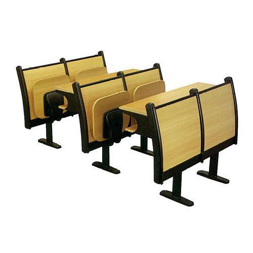培訓連排桌椅-010