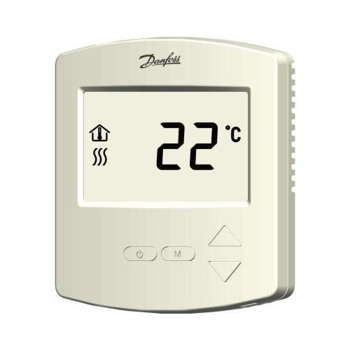 丹佛斯CED(EFIT-440)温控器