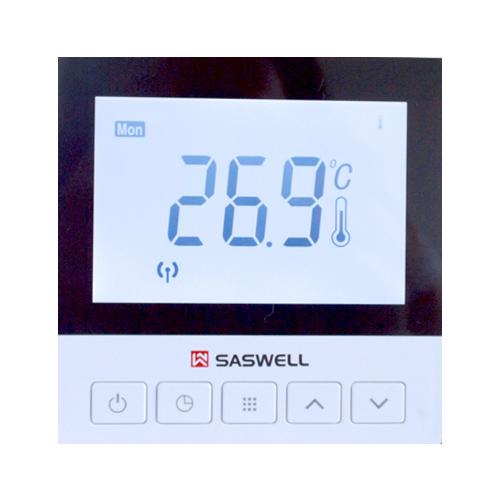 森威尔水地暖wifi温控器(SAS921WHL-7-DF-WIFI-N)