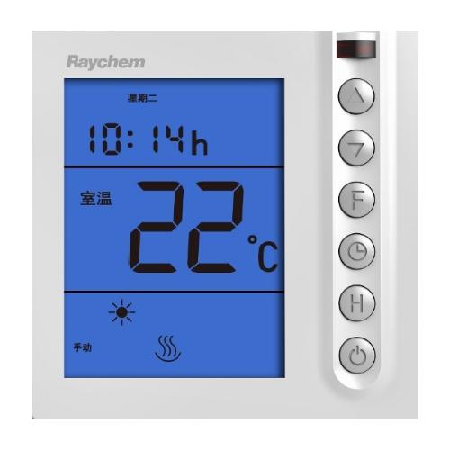 瑞侃NRG-C温控器