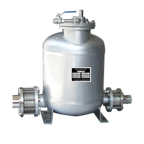 氣動冷凝水回收單泵