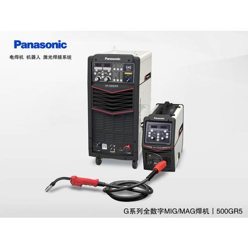 松下熔化极气保焊机YD-500GR5