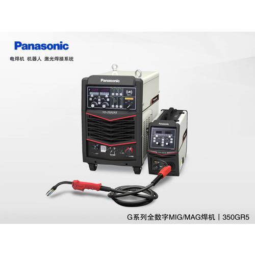 松下熔化极气保焊机YD-350GR5
