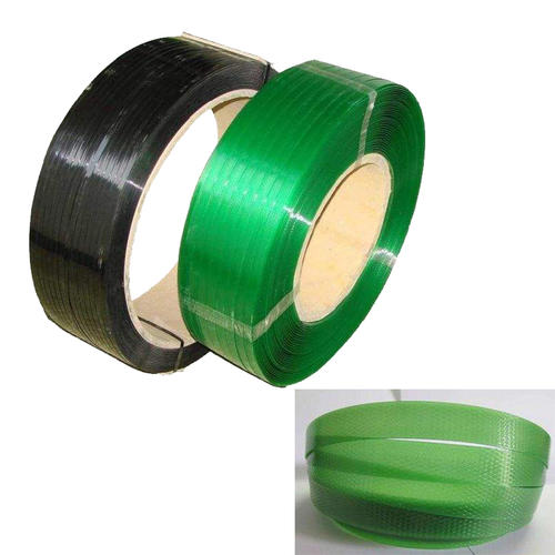 PET塑钢打包带 高强度塑钢带 手工塑钢带