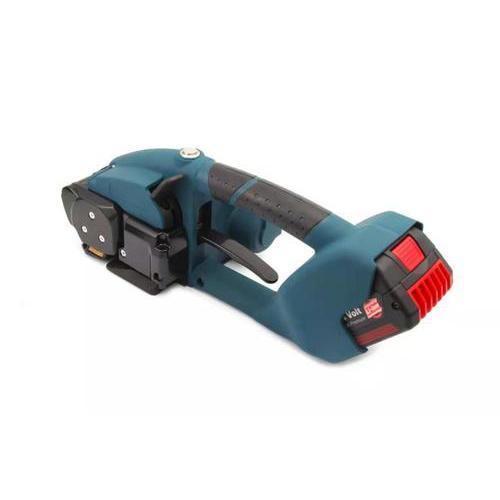 塑钢带电动打包机 钢带电动打包机 手持式塑钢带打包机