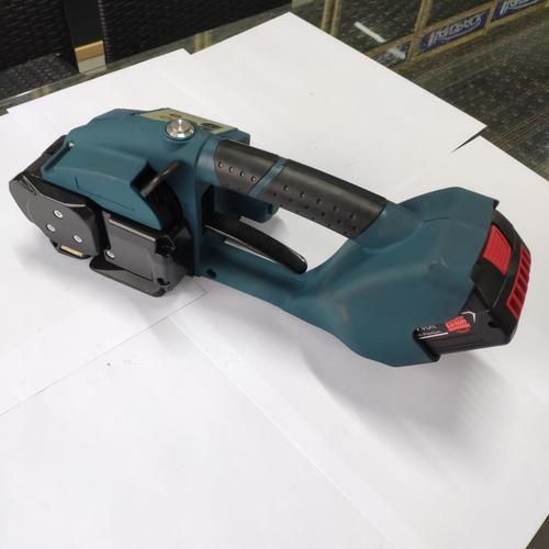 钢带电动打包机 半自动打包机 打包机维修与配件