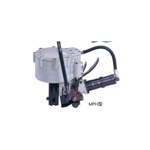 BESTOP气动钢带打包机MPH-25   日本BESTOP打包机   进口日本BESTOP打包机维修
