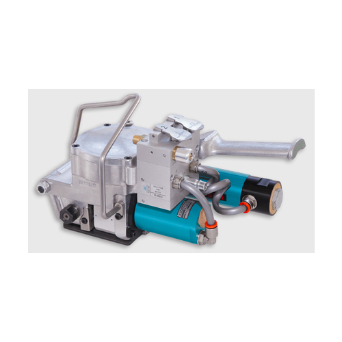 ITATOOLS打包机厂家   ITATOOLS气动塑钢带打包机ITA12&ITA18   意大利ITATOOLS打包机