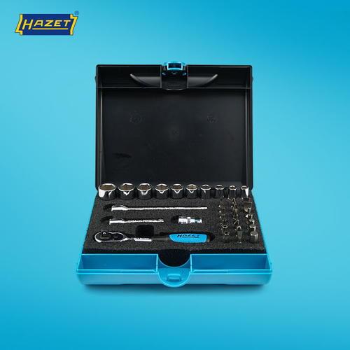 HAZET哈蔡特853-2套筒扳手套装