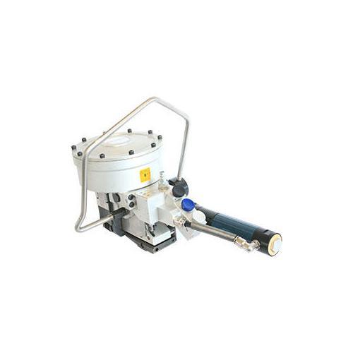 SIAT气动钢带打包机STSR 3 BUTTIONS配件   进口SIAT打包机维修   意大利SIAT打包机