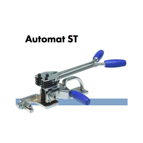 CENTRAL 手动钢带打包机Automat ST   CENTRAL手动打包机    进口德国打包机厂家