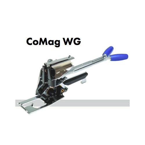 德国CENTRAL打包机    CoMag WG自动打包机   CENTRAL打包机CoMag WG