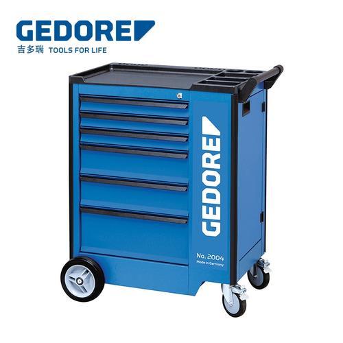 吉多瑞 (GEDORE) 2004 0321 工具车 1640755